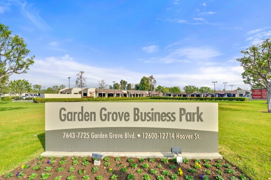 Garden Grove Business Park