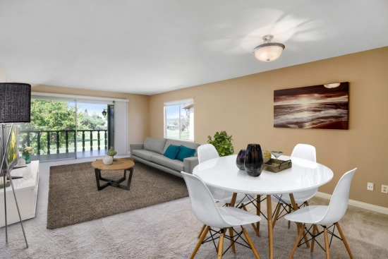 virtual staging - 11942 Rancho Bernardo