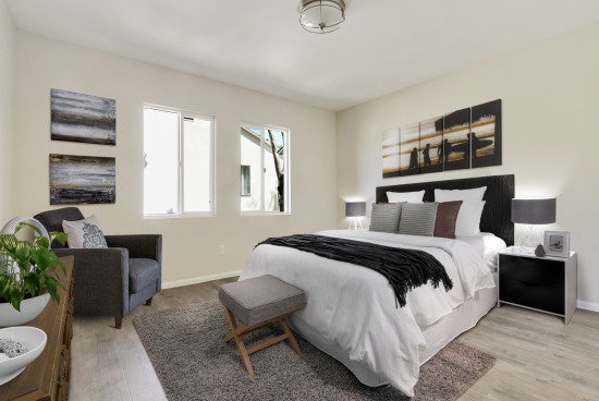 virtual staging - 14621 S Denver
