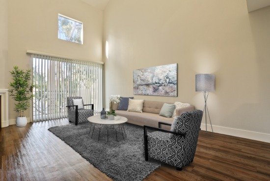virtual staging -  7077 Alvern St