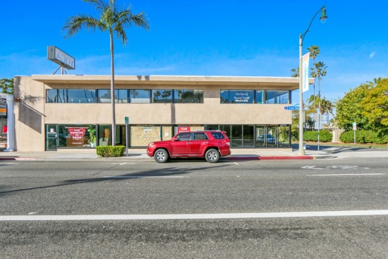 2711 East Coast Highway Corona Del Mar