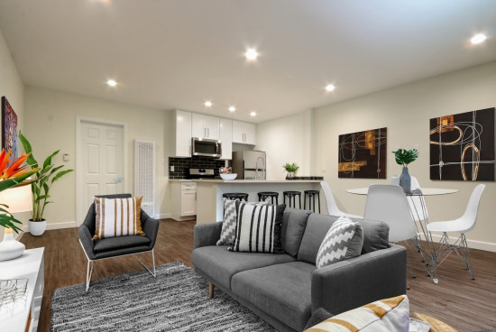 virtual staging - 13464 Victory 114