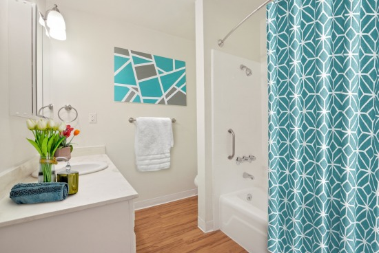 Virtual staged 5320 Newcastle Ave Unit 131 And Unit 120  Encino