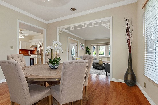 Virtual Staging - 2310 Cooley Pl